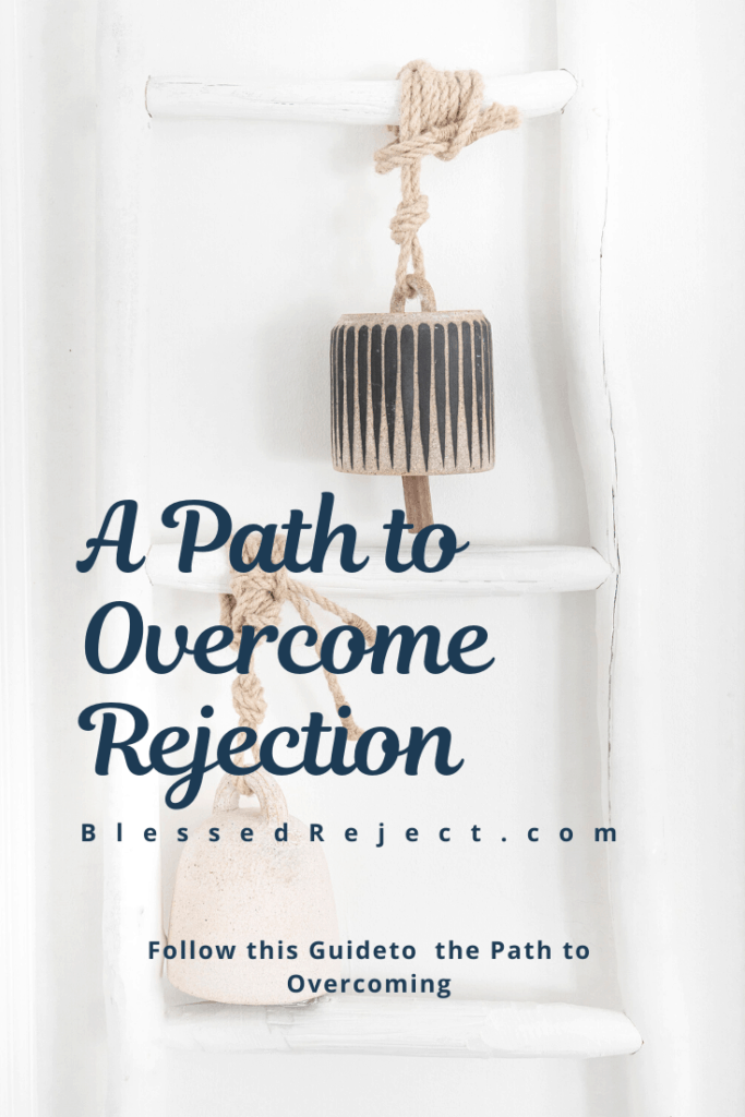 Cover to Guide to a Path to Overcome Rejection