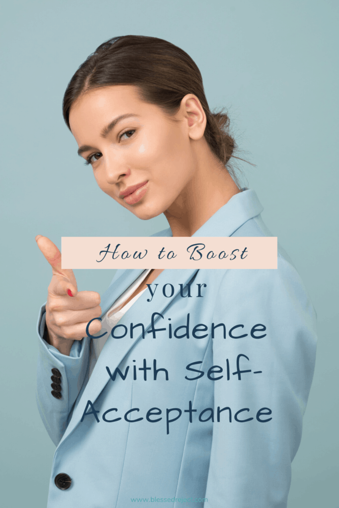 How to Boost Your Confidence Woman