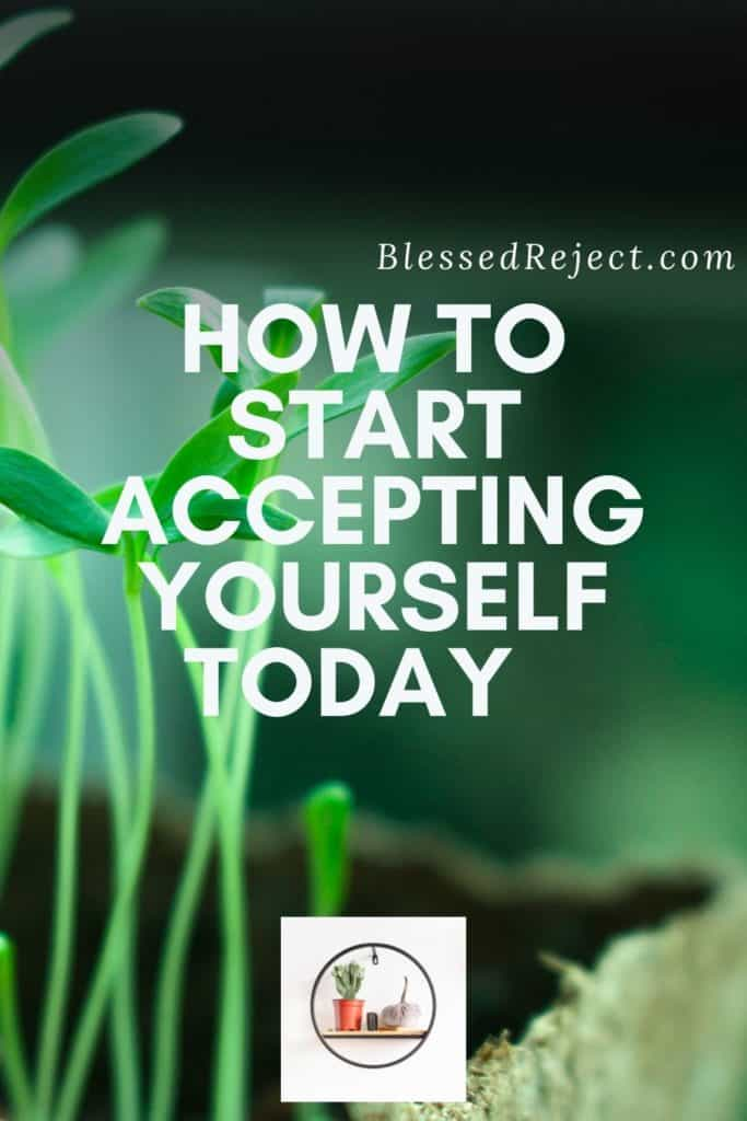 new plant growth how to start accepting