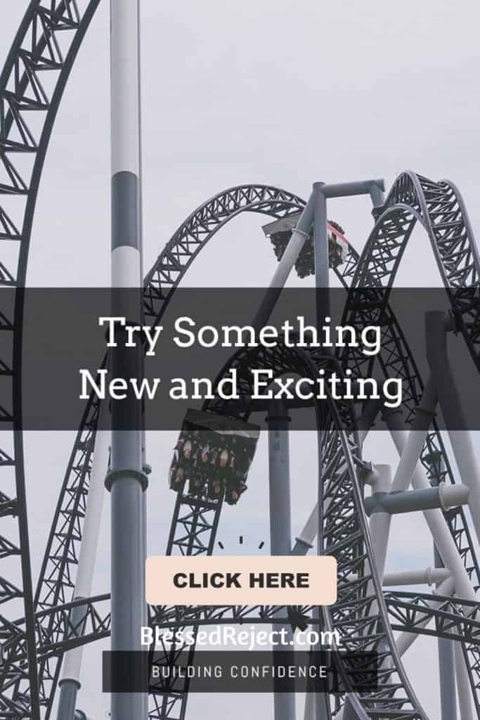 build confidence on roller coasters