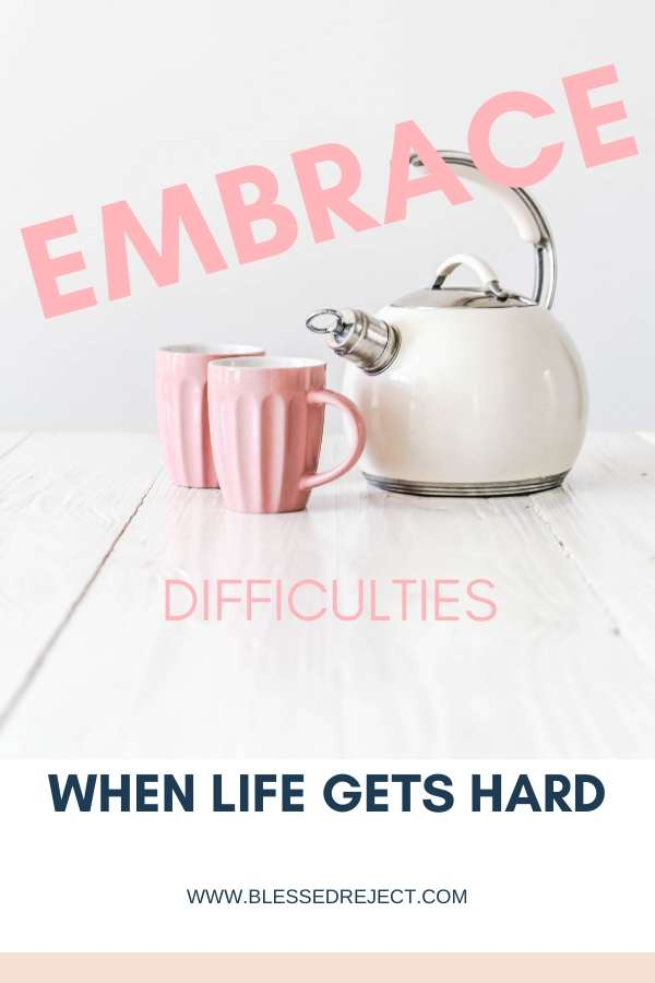 mugs and kettles for when life gets hard